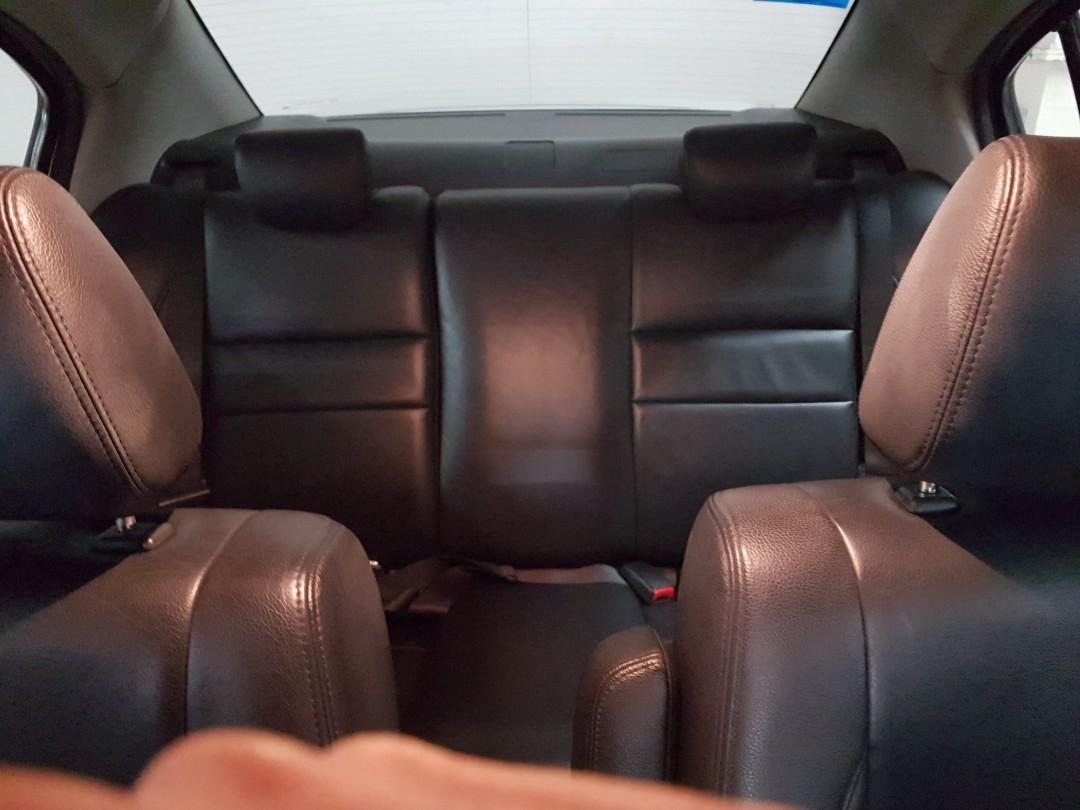 Suzuki SX4 Sedan 1.6 VVT 4Dr Sports Edition (A) Auto