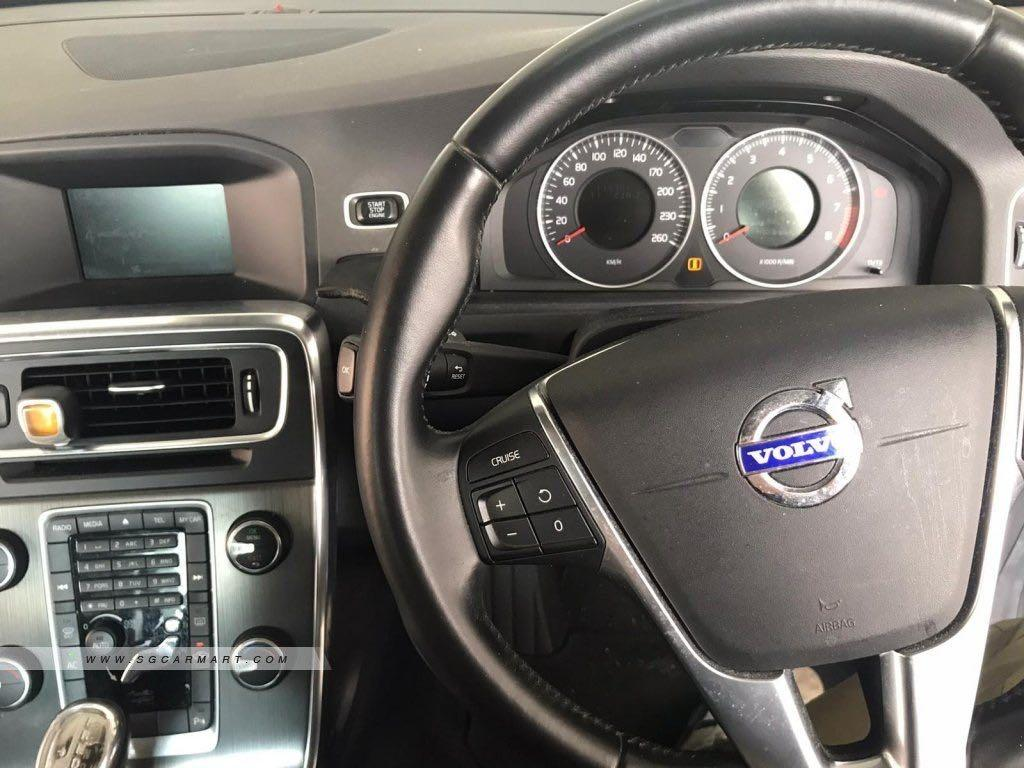 Volvo S60 T4 (A)