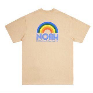 Noah Rainbow Tee