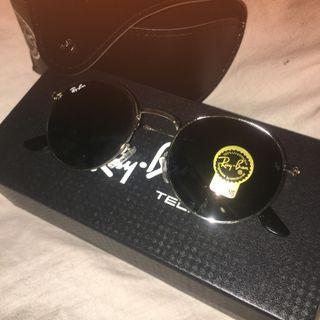 RB Round Sunglasses