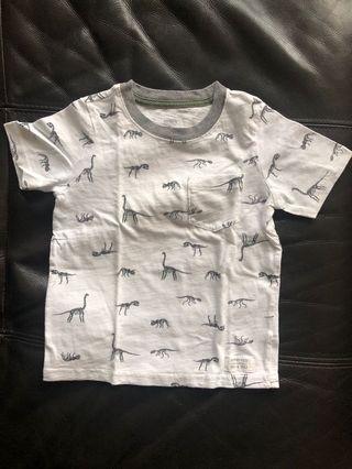 Carter's shirt for boys