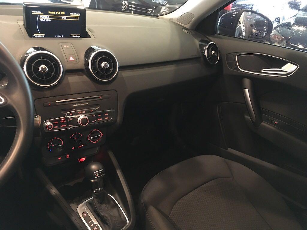 2018 Audi A1 Sportback 25 TFSI  1.0cc低排量超省稅 只跑九千公理