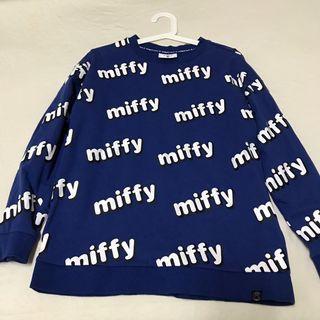 Miffy大學踢