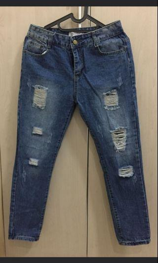 Jeans for woman