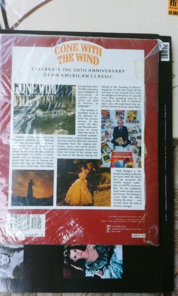60年代經典電影紀念海報及刊物。