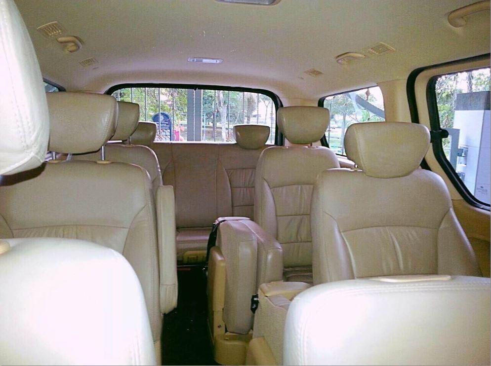 Best Car & MPV Rental - JB