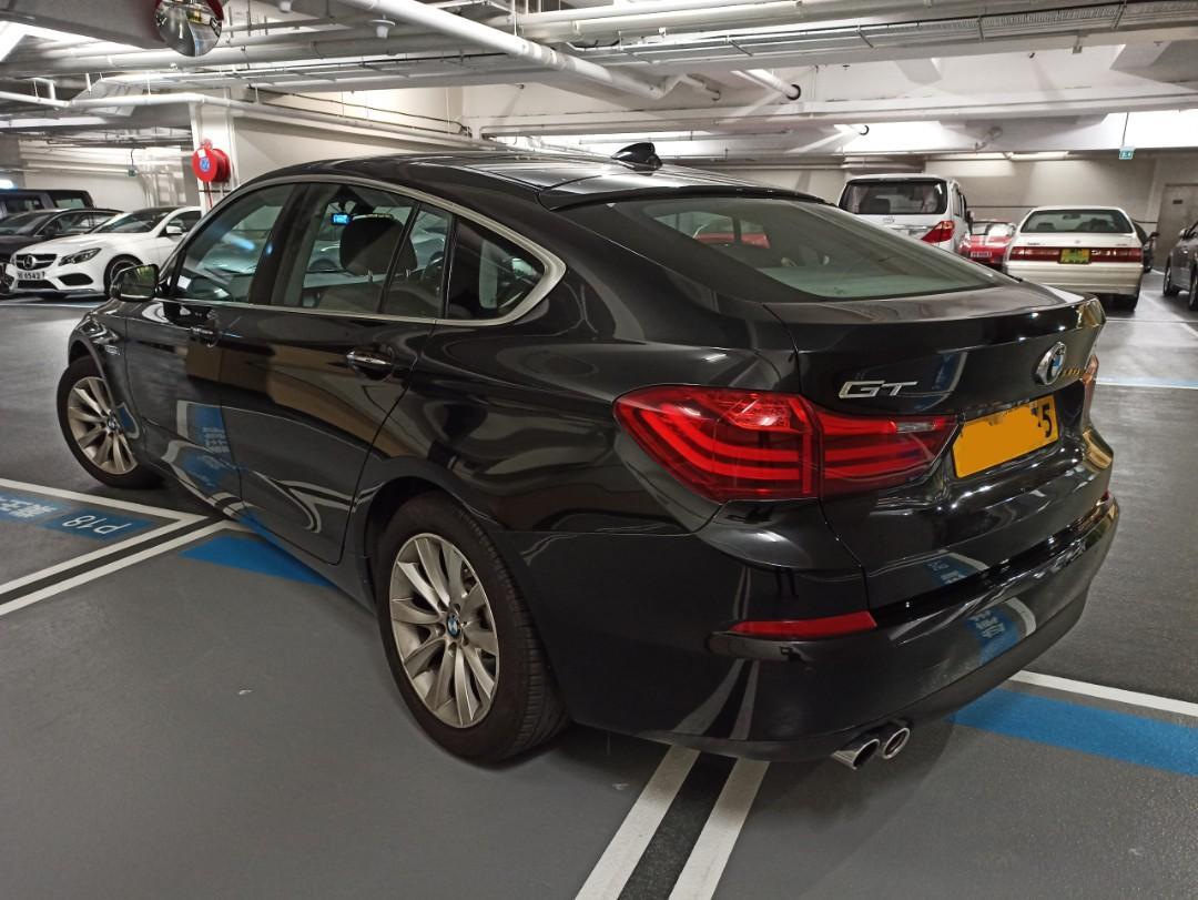 BMW GT 528I