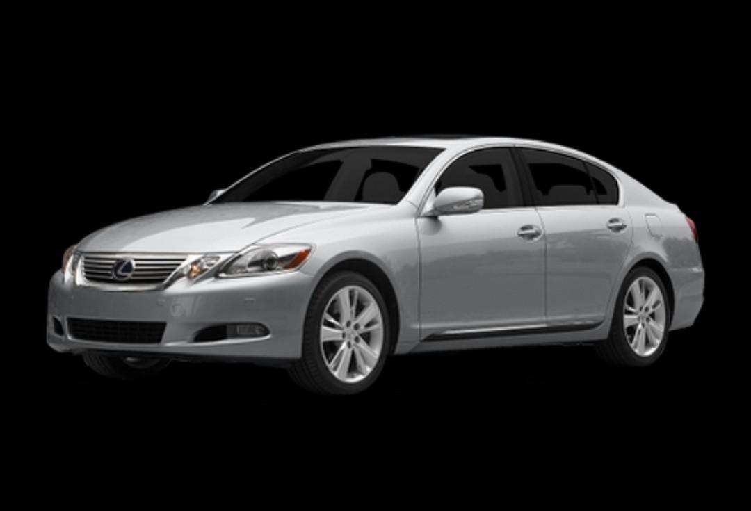 🔥Grab premium eligible - Lexus GS450h Hybrid car POWERFULL !!
