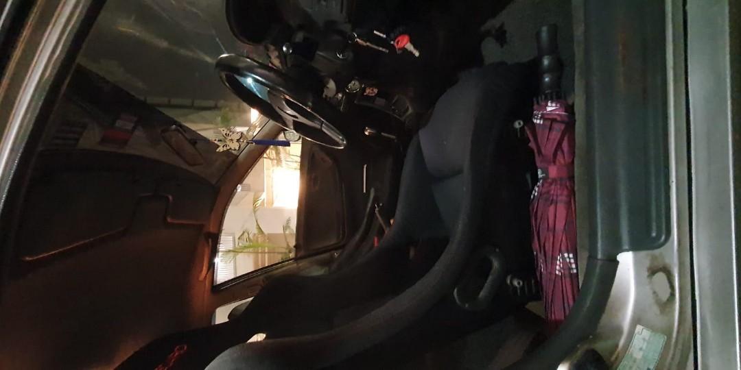 Honda Civic ESI 4M Manual