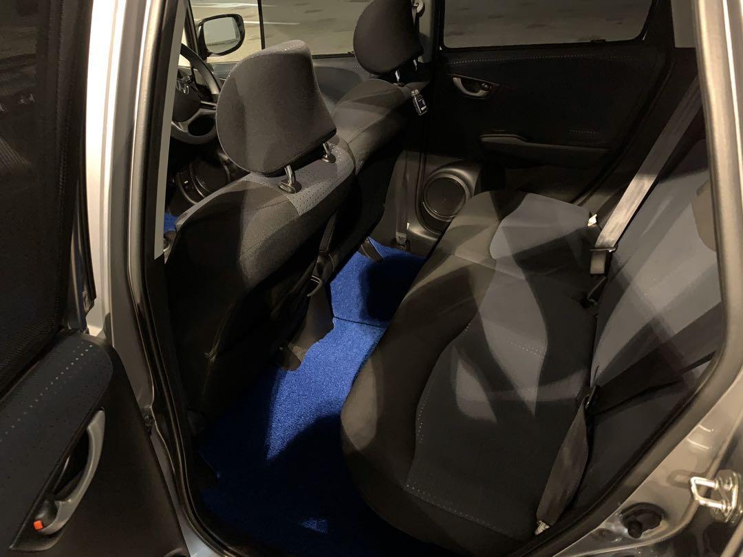 Honda Jazz 1.3 i-VTEC L (M)