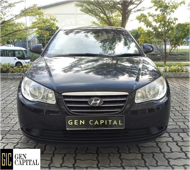 Hyundai Avante Perfect condition just in!! Hurry now whatsapp Edwin @87493898