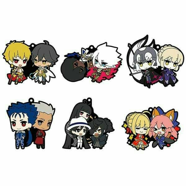 [INFO] December 2019 New Arrival Blind Box Trading Figures & Collectibles @ Oh! Gatcha