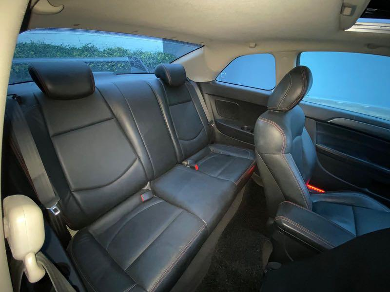 Kia Cerato Koup Sunroof  Auto