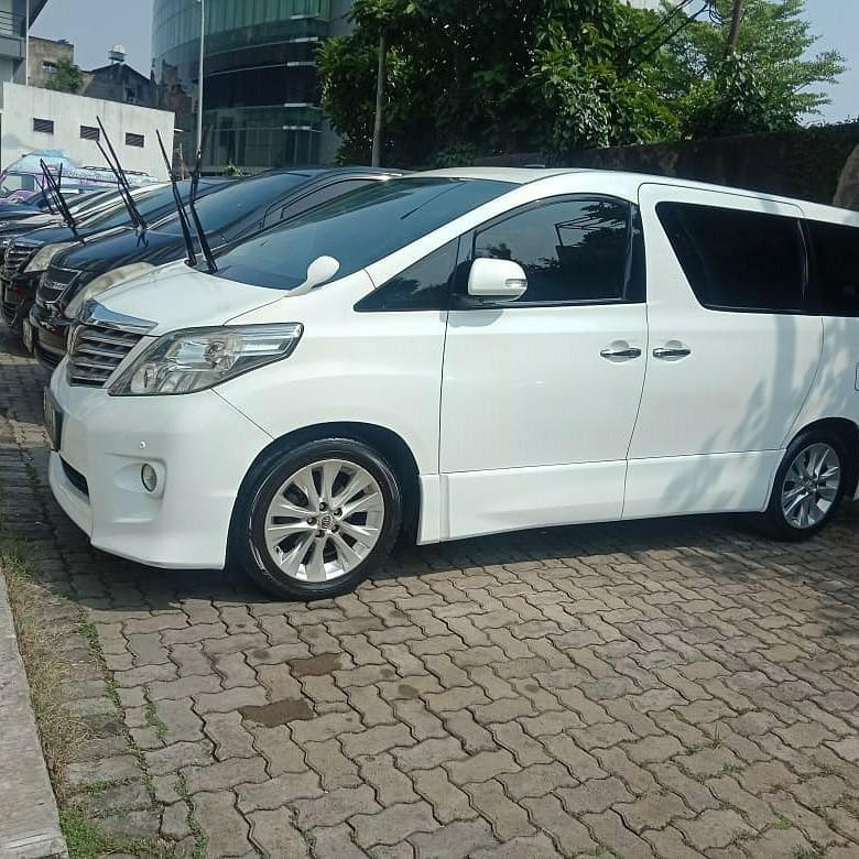 KING RENT CAR WEDDING ( JASA SEWA MOBIL PERNIKAHAN )