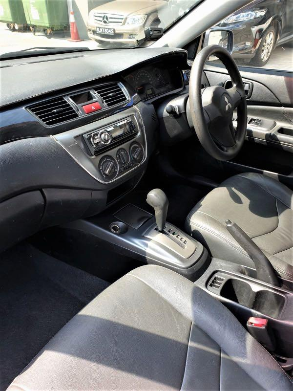 Mitsubishi Lancer GLX - Contact me @ 9739 6107 for more details!!!
