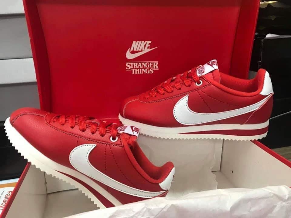 Nike Cortez X Stranger Things OG RED