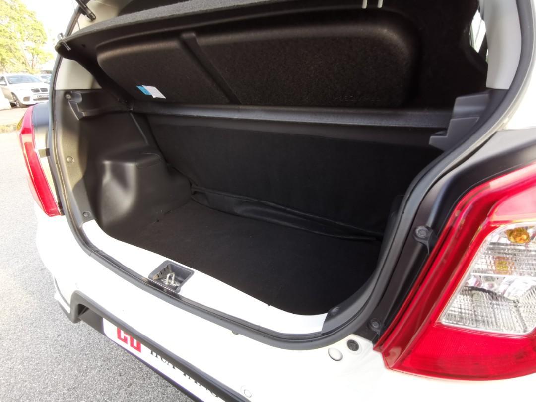 Perodua Axia 1.0 Standard G (M)