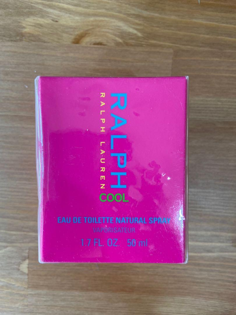 NEW Ralph Lauren Cool 1.7oz (Great Christmas gift!)