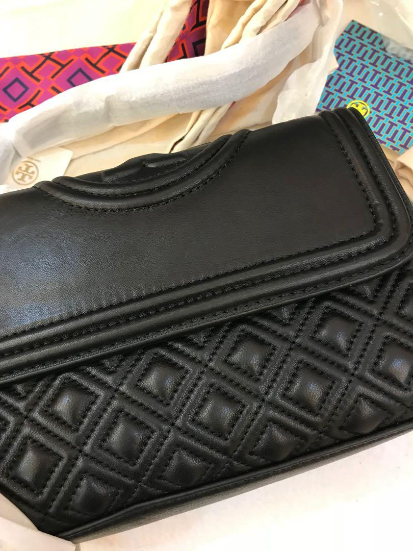 (Ready Stock clearance)Authentic Tory Burch women convertibles Fleming bag Black Friday promotion unit 131219