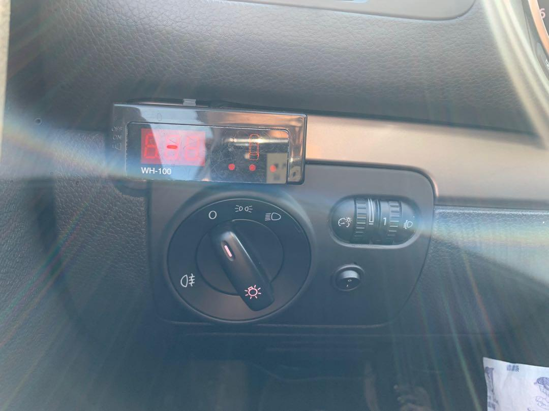VW GOLF 10年 你喜歡低調嗎 想要扮豬吃老虎嗎 這台就是屬於你的車