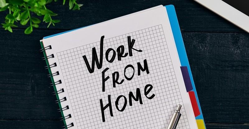 Work from home/Part time admin staff