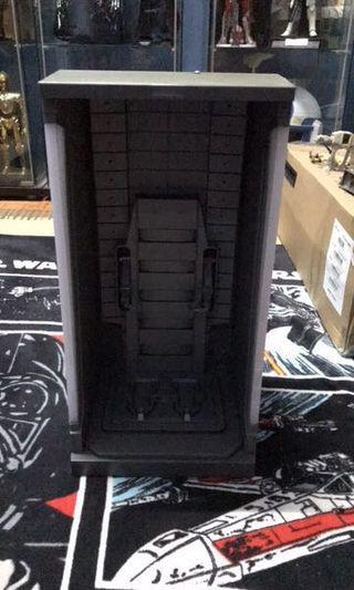 Hall Of Armour (not Hot Toys)