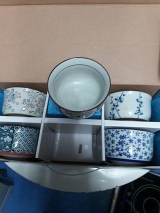 日本名器手工陶瓷碗