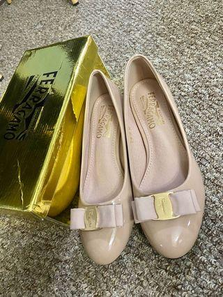 Bnew Nude Pink Shoes