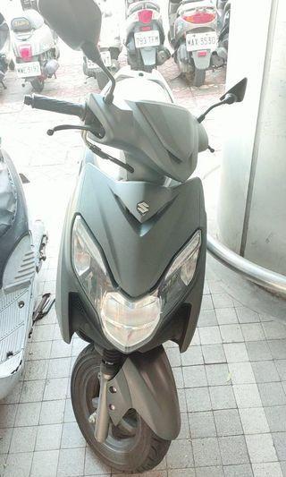 台鈴ug125 ,2手摩托車🏍️,2018年5月的出廠