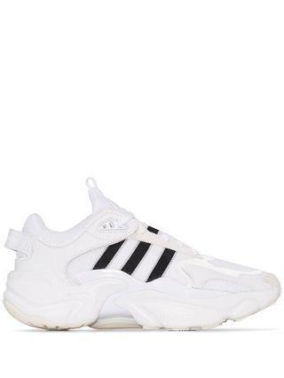 ADIDAS Magmur Runner panelled sneakers Unisex Uk4/Uk7