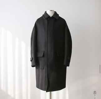 韓國直購大衣