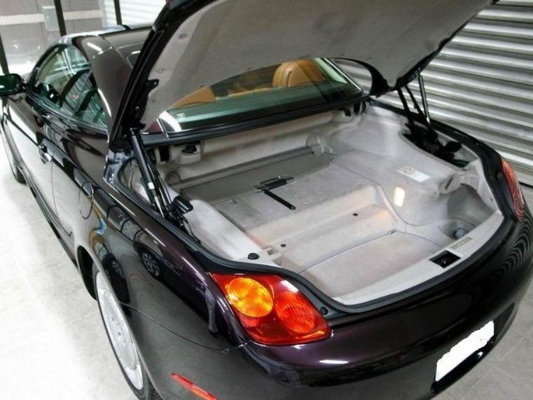 2003年 LEXUS SC430