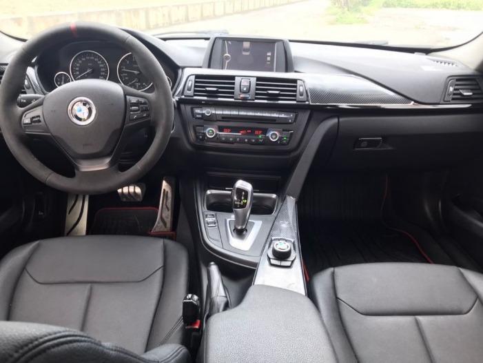 2013年 BMW 316I 銀 <強力過件團隊>免頭款 全額貸 超額貸 車換車 無薪轉勞保 信用瑕疵 職軍專案 低利率