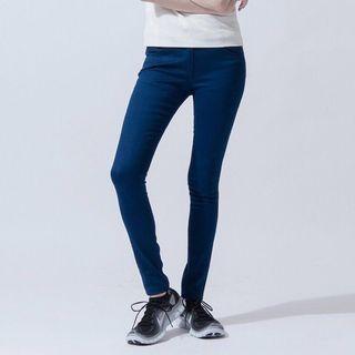 近全新 iohll 彈性牛仔褲 skinny jeans 原價1280元