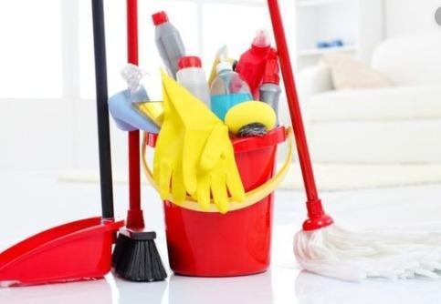 Full Time Cleaner / Floater for Raffles Place, Tanjong Pagar