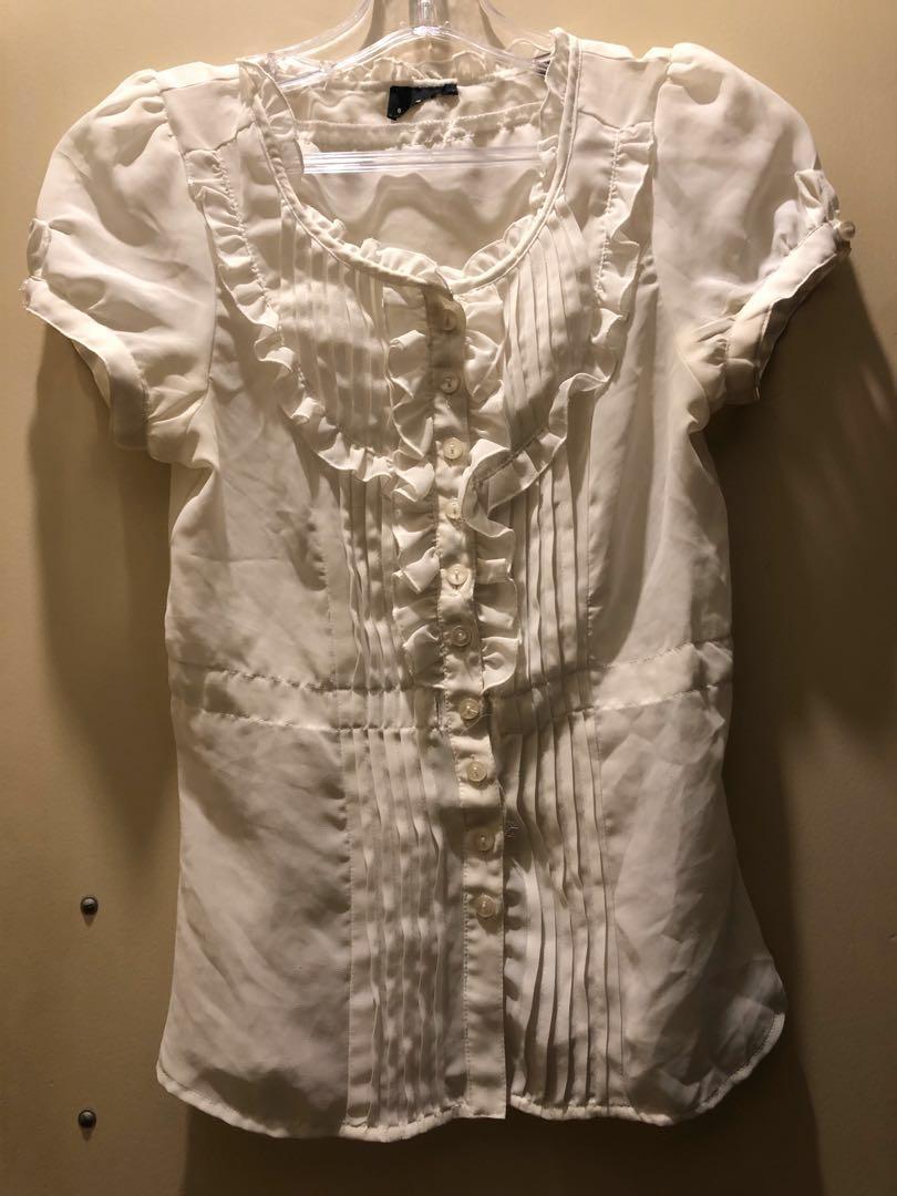 Kookai, Bardot, Bettina Liano, Review blouses and tops