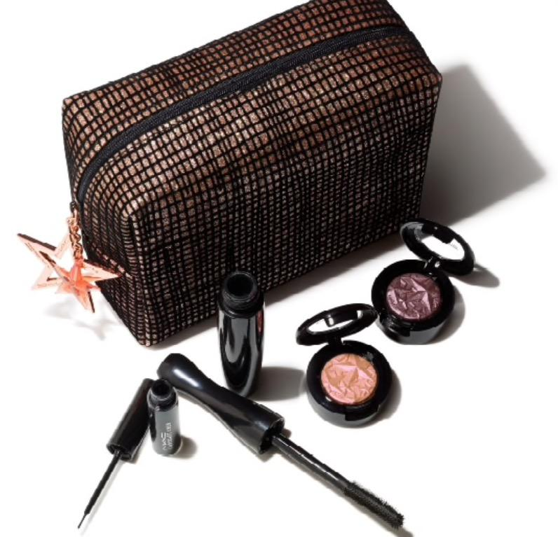 MAC Cosmetics STARRY EYED KIT Eyeshadow Set RRP$99