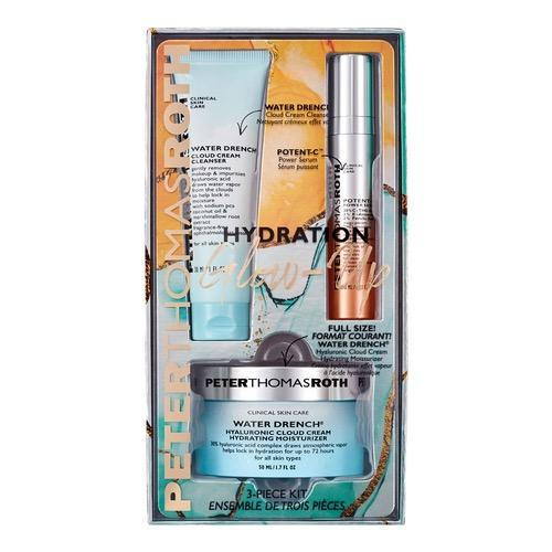 PETER THOMAS ROTH Hydration Glow Up Skincare Set RRP$85