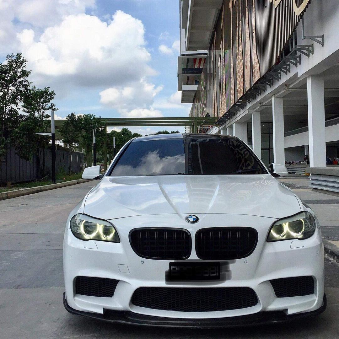 SEWA BELI>>BMW F10 523I LIMOUSINE M5 BODYKIT 2010/2010