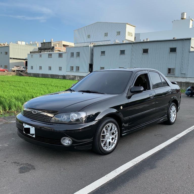 福特Tierra-2006年 1.8cc XT版
