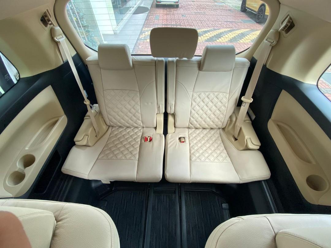Toyota Alphard 2.5 S 7-Seater (A)