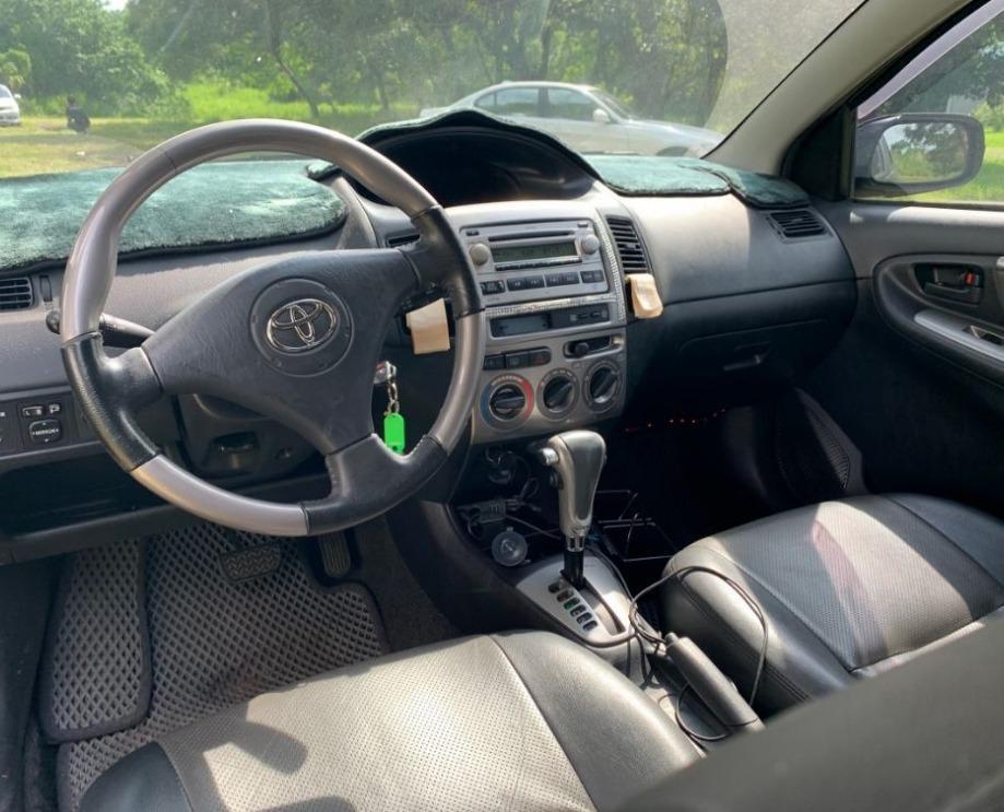 2008 Toyota Vios 1.5L