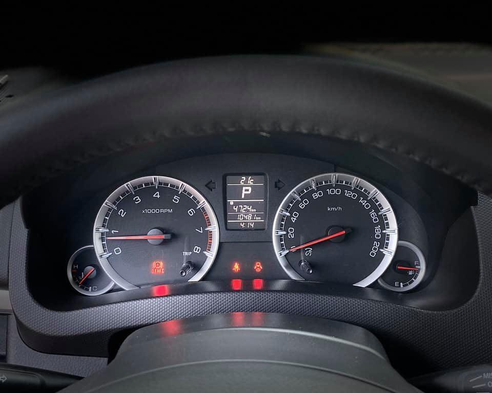 2016年Suzuki SWift 原漆原鈑件里程保證