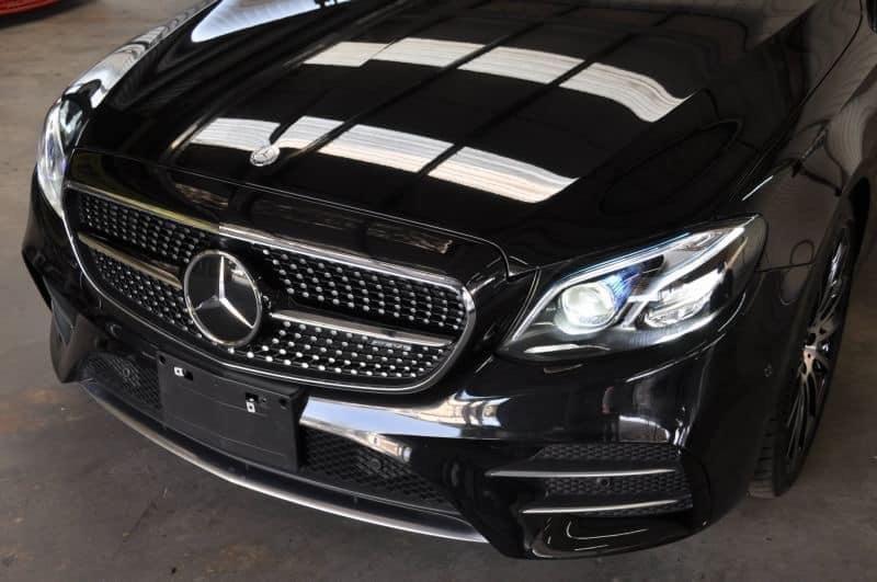 新到港日規🇯🇵2017年式 MercedesBenz W213 AMG E43 4MATIC