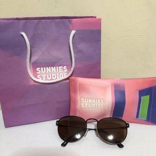 Sunnies Studios Sungglasses