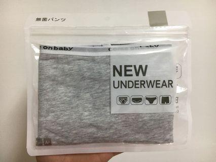 內褲 (灰)