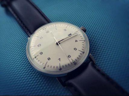 Simple Elegant Watch