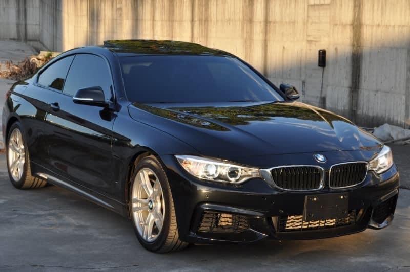 售  15年BMW 428M sport