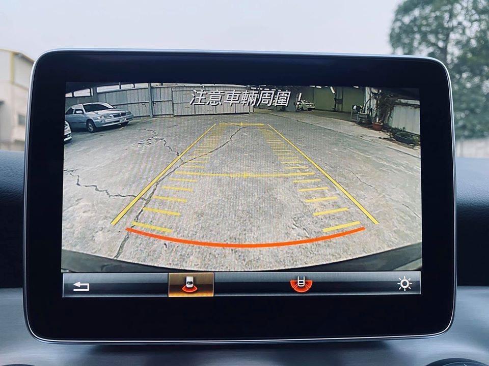 售 BENZ 15年出廠 CLA250 #已車測完畢#未領牌#carfax