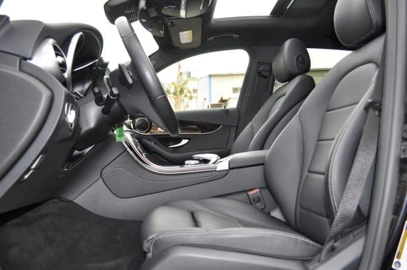 售 M.Benz GLC300 AMG 4Magic 有喜歡的朋友要趕快~